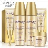 Bioaqua Skin Care Counter Set Toner+Eye Cream+Essence Milk +Essence Cream +Bb Cream