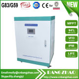 3 Phase off Grid Power Inverter for Without Battery Backup System