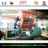 Qishengyuan Designing Automatic Waste Tire Recycling Line / Rubber Powder Making Line