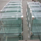 5mm Shower Clear Float Mirror Glass for Importer