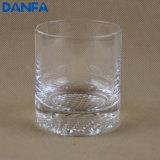 8oz. Golf Base Old Fashioned Glass