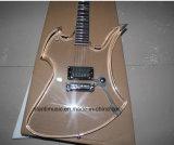 Afanti Music / Acrylic Electric Guitar (AAG-028)