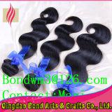 Large Stock Brazilian Virgin Unprocessed Bodywave Human Hair Weave