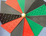 Anti-Slip Plastic PVC Flooring Mat Roll