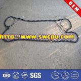 Mechanical Seal Plate Heat Exchanger Rubber Gasket