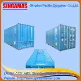 20 Feet High Cube New Bulk Shipping Container