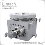 Polymer Reaction Process Use Conveying Melt Gear Pump