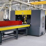CNC H-Beams Beveling Machine Model Bm38/6 & Bm38/12