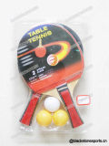 Wooden Table Tennis Set for Promotion