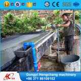 ISO9001 Quality Approved Gold Gravity Separator Shaking Table