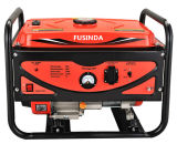 Portable Gasoline Generator with Ohv Type Engine FA1500
