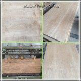 Natural Birch Face Back Plywood C/D Grade