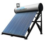 Dll-F-P02 Compact Pre-Heated Solar Water Heater with Copper Coil