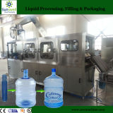 120bottles Per Hour 20L Water Filling Machinery From Small Factory