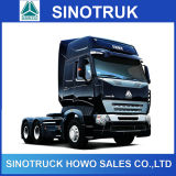 HOWO A7 371HP Tractor Head