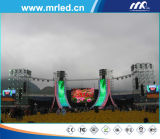 200sqm Outdoor Stage LED Display in Chongqing