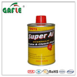 Gafle/OEM 250ml Tin Can Chinese Best DOT4 Brake Oil Fluid