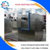 480kg Per Batch Industry Food Dryer for Food