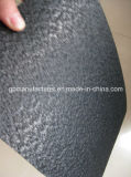 Black HDPE Geomembrane with Textured Surface