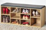 European Market Popular Shoe Cabinet Furniture
