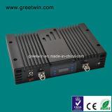 20dBm GSM 900MHz Dcs 1800MHz Line Amplifier RF Repeater (GW-20LAGD)
