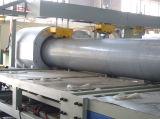 Extruder Machine/Zhangjiagang PVC Pipe Socket Making Machine (SGK500) /Belling Machine/Socketing Machine