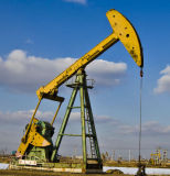 API 11e Cyj Series Beam Pumping Unit for Oilfield