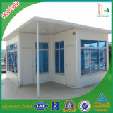 Hot Sale Beautiful Easy Assembly Modular House/Prefabricated House for People Living