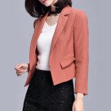 New Arrival Korean Style Business Women Suit/Lady Suits