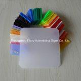 Plastic Light Diffuser Sheet for LED Panel Lighting