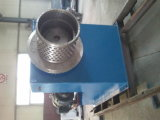 Two Stages Pusher Centrifuge