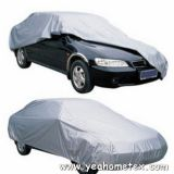 Poly Taffeta Fabric with PU Coating for Car Cover &Tent