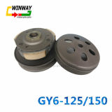 Motorcycle Part Clutch Assembly Engaged Wheel for Gy6-125/150