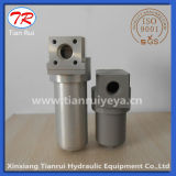 21MPa Pressure Line Filter, Hydraulic Oil Filter Housing Ypm