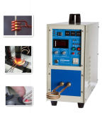 15kw High Frequency Portable Induction Heater Brazing Machine