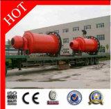 Hengxing Brand-Gold Ore Grinding Mill /Iron Ore Ball Mill/Chromite Ore Rod Mill (Dia2.4x4.5m)