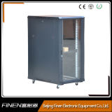 IP20 Protection Level 22u Glass Rack Network Cabinet
