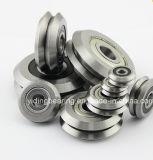 Stainless Steel Sliding Door W Groove Roller Bearings W2 W2X RM3zz