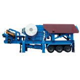 Good Quality and Low Price Stone Crusher Plant Drawing