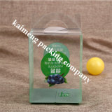 China Supply 50 L Plastic Folding Box Gift Package