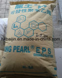 King Pearl EPS Resin Expandable Polystyrene EPS Granular