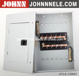 """Distribution Box Accept Ge Type 1"""" Thql Breakers"""