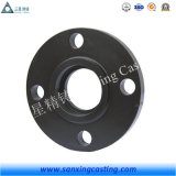 China Customized Steel Stainless Steel Carbon Forging Casting Flange
