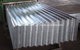 Gi Iron Sheet, Hot Dipped Galvanized Iron Roofing Sheet