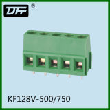 PCB Euro/Screw Terminal Blocks (KF128V-500/750)