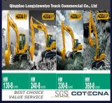 Promotion Model Hydraulic Hidow Hydraulic Excavator (HW360-8)