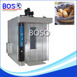 32 Tray Electrical Rotary Oven/Baking Equipment for Baking Bread (BOS-32Q)