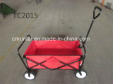Good Function Hot Sell Home and Abroad Folding Wagon (TC2015)