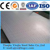 Checkered Steel Plate 304, 321, 316L