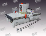 CNC Machine (R-1328ATC8-OP with loading materials automatically)